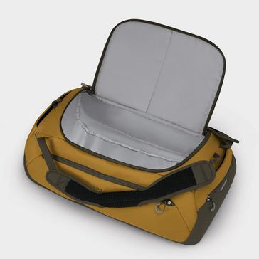 Yellow Osprey Daylite Duffel 45L