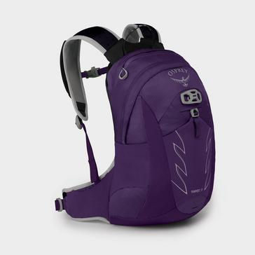 Purple Osprey Tempest 11 Litre Junior Daysack