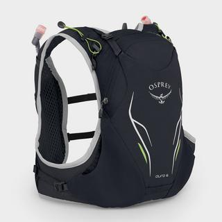 Duro 6 Litre Hydration Pack