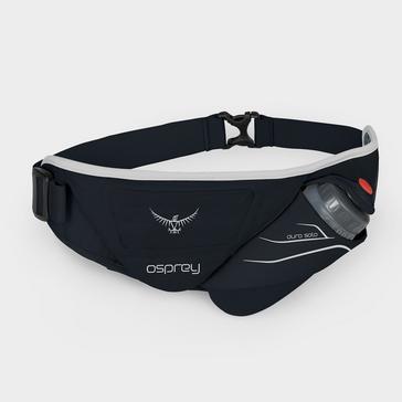 Black Osprey Duro Solo Belt