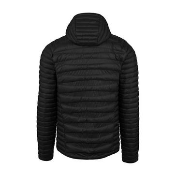 Black Merrell Men's RidgeVent™ Thermo Insulated Hoody