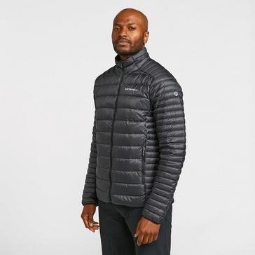 Black Merrell Men's RidgeVent™ Thermo Insulated Jacket