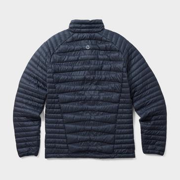 Navy Merrell Men's RidgeVent™ Thermo Insulated Jacket