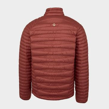 Red Merrell Men's RidgeVent™ Thermo Insulated Jacket
