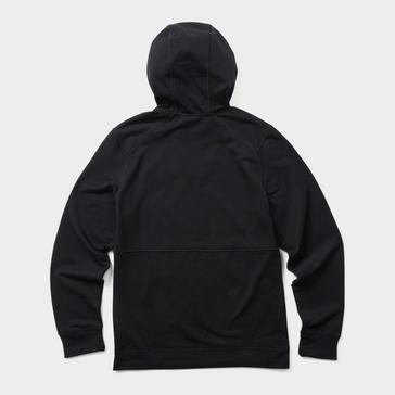 Black Merrell Men's Timber Full Zip Hoodie