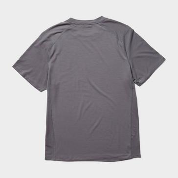 Grey Merrell Men's Trek Short Sleeve