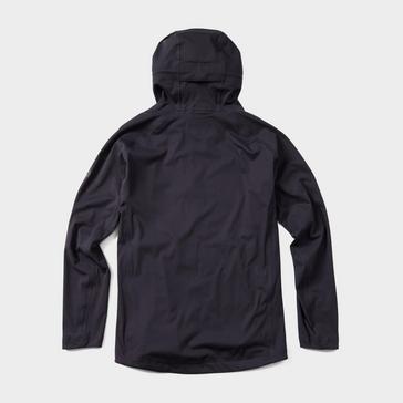 Black Merrell Women's Whisper Rain Jacket