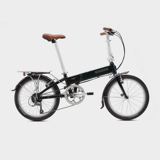 Argent 1808 Country Folding Bike