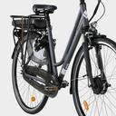 Grey VITESSE Women's Pulse Hybrid E-Bike image 2