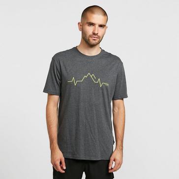 Grey Dare 2B Men's Differentiate T-Shirt