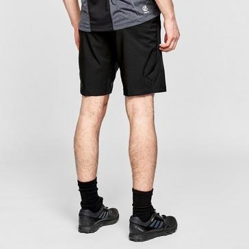 Black Dare 2B Men's Duration Shorts