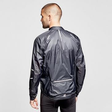 Grey Dare 2B Men's Resphere Cycling Jacket