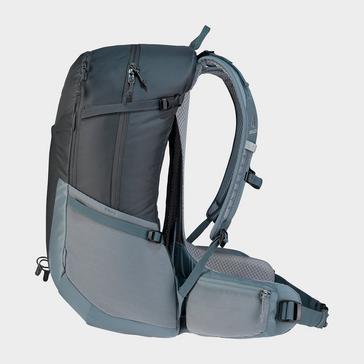 Grey Deuter Futura 27 Litre Backpack