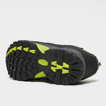 Black Regatta Kids' Vale Walking Shoes