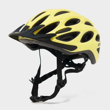 Yellow Bell Tracker Helmet