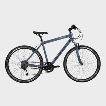 BLUE VITESSE Signal 700c 8 Speed Electric Bike
