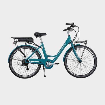 BLUE VITESSE Pharos E-bike