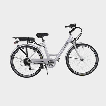 WHITE VITESSE Advance Unisex E-bike