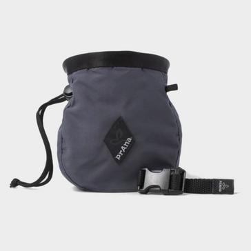 Black Prana Chalk Bag
