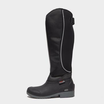 Black Battles Women's HyLAND Norway Winter Yard Boots