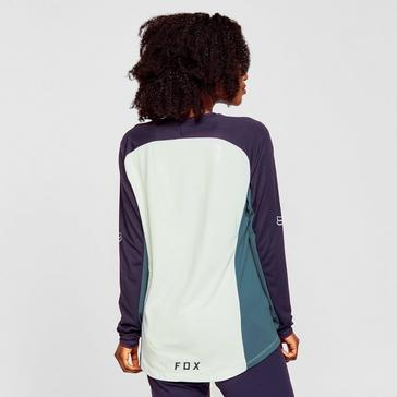 Grey Fox Women's Defend Long-sleeve Jersey