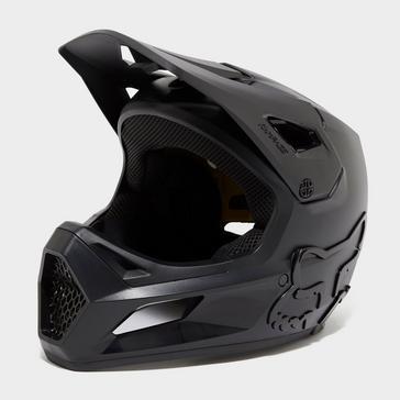 Black Fox Youth Rampage Helmet