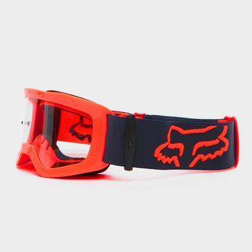 red Fox Youth Main Stray Goggles