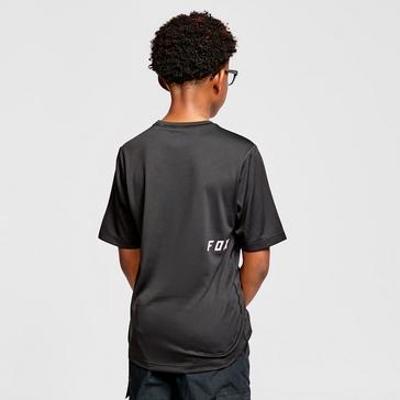 Black Fox Youth Ranger Short-sleeve Jersey