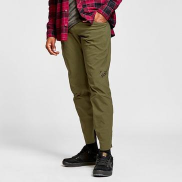 GREEN Fox Men's Ranger Pants