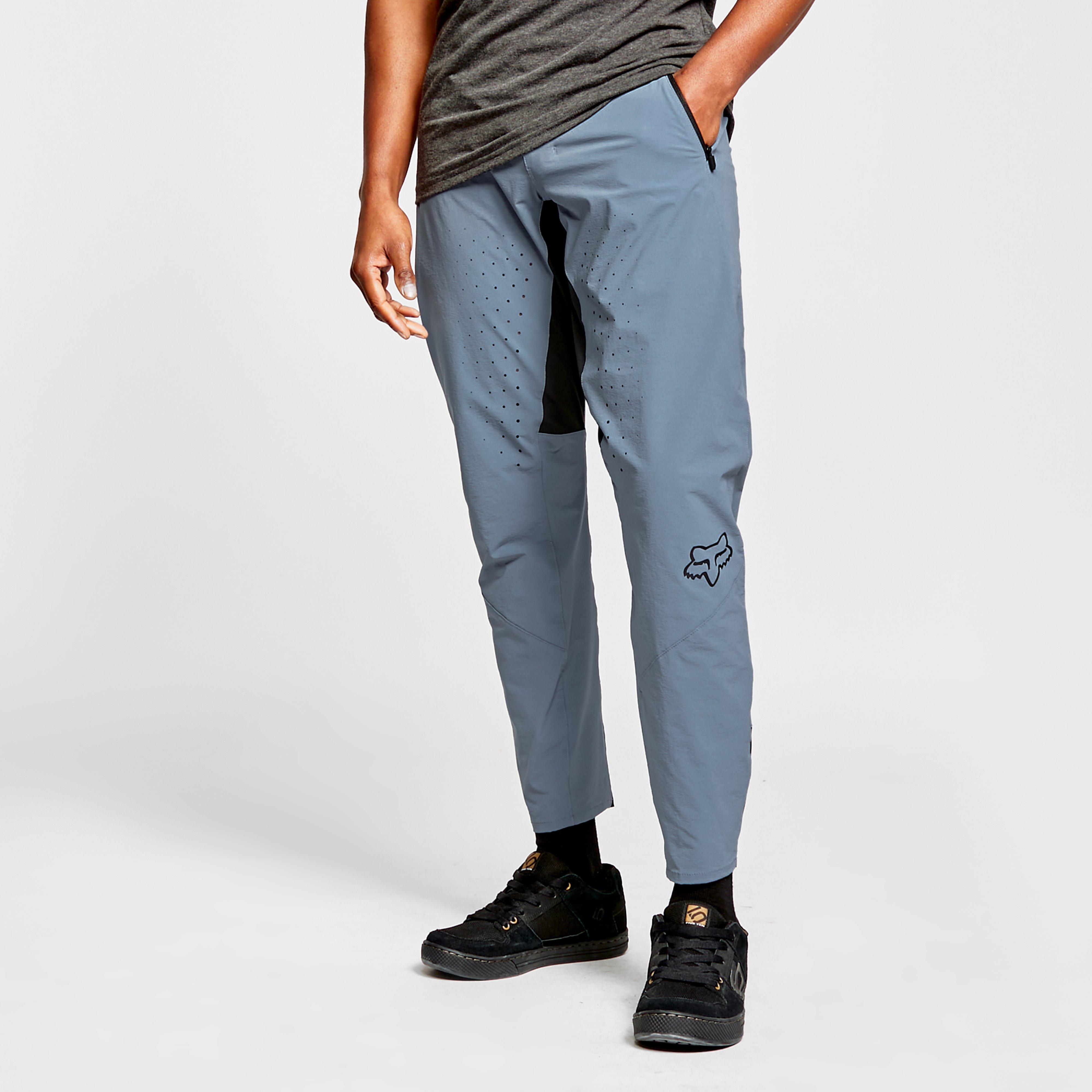 Fox Men's Flexair Pants - Blue/Blue, Blue
