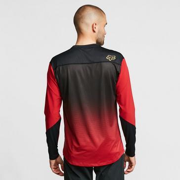 RED Fox Men's Flexair Long-sleeve Jersey