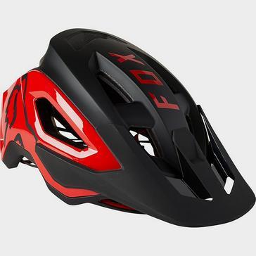 Black Fox Speedframe Pro Helmet