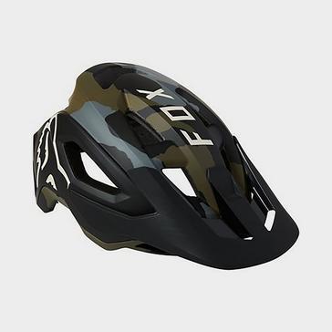 ASSORTED Fox Speedframe Pro Helmet