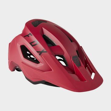 RED Fox Speedframe Helmet