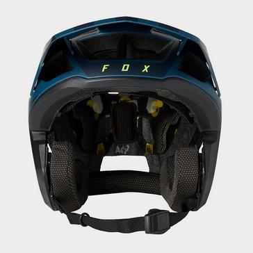 BLUE Fox Dropframe Pro Helmet