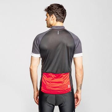 Red Dare 2B Men's Protraction Jersey