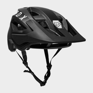 Black Fox Speedframe Helmet