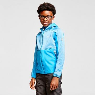 Blue Regatta Kids' Bracknell II Softshell