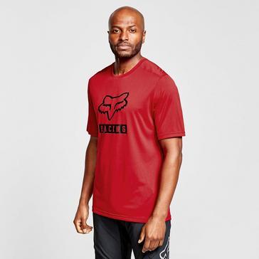 RED Fox Men's Ranger Short-sleeve Jersey