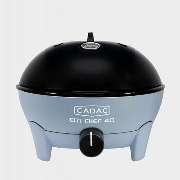 Blue Cadac Citi Chef 40 Table Top Gas BBQ