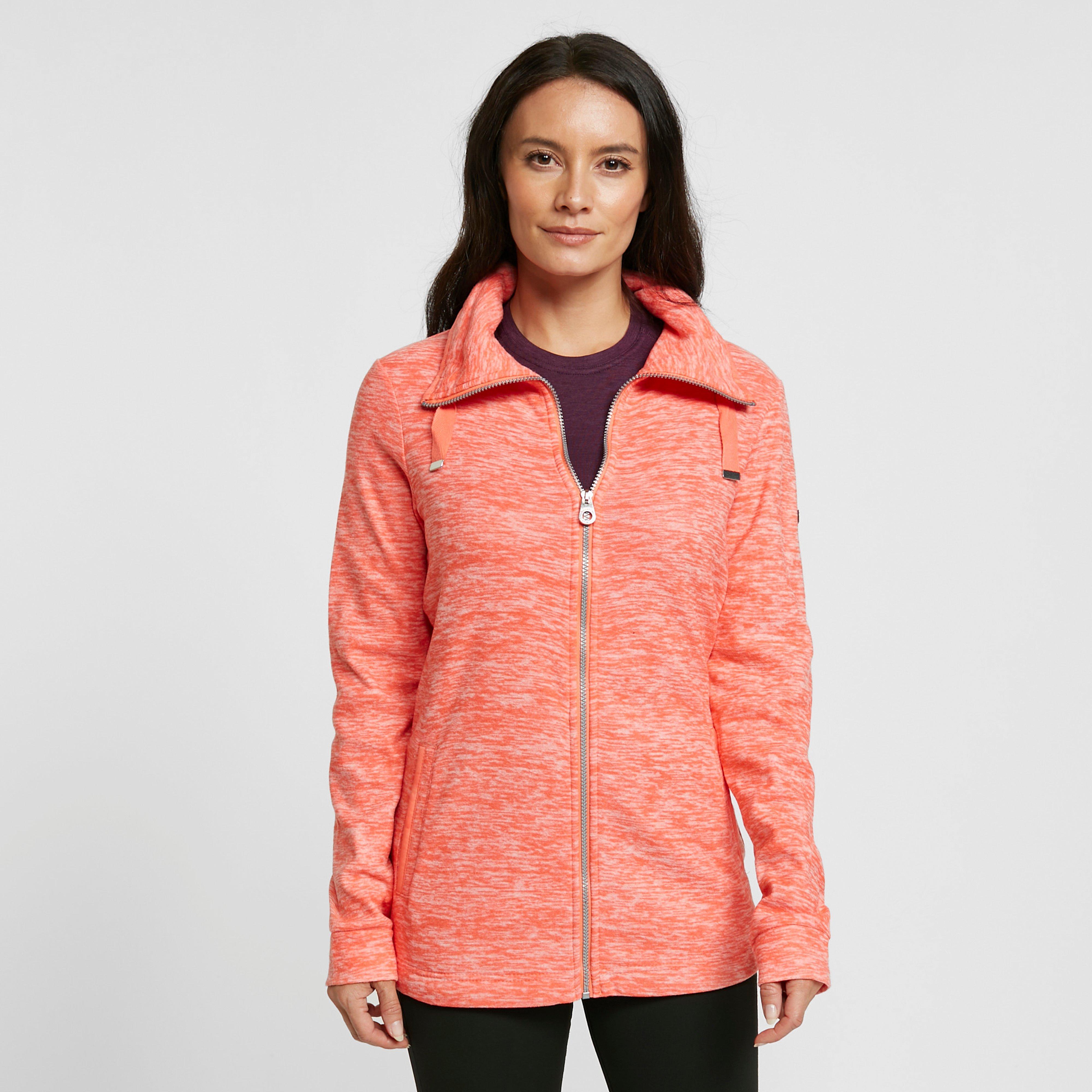 Regatta Women's Evanna Fleece - Pink/Coral, Pink/Coral