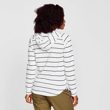 WHITE Regatta Women's Merindah Pullover