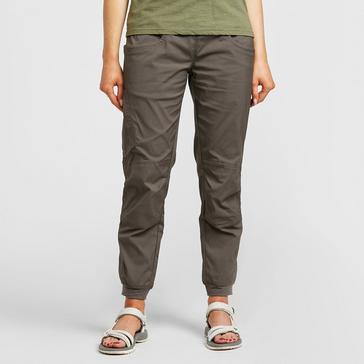 Grey Prana Women's Kanab Pants