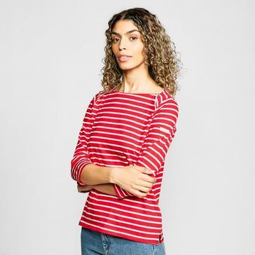 RED Regatta Women's Polina Long-Sleeve T-Shirt
