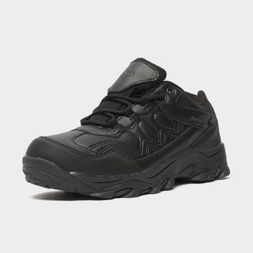 Black Peter Storm Kids' Eton Low Shoe