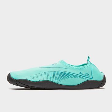 Blue Peter Storm Women's Newquay Aqua Water Shoes
