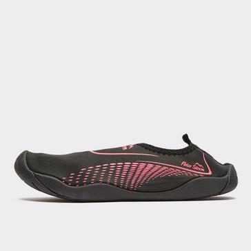 Black Peter Storm Kids' Newquay Aqua Water Shoes
