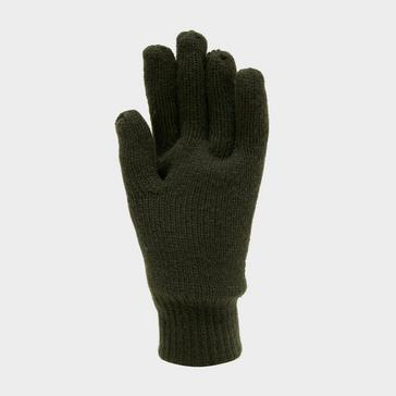KHAKI Peter Storm Men's Thinsulate Knit Gloves