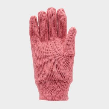 Pink Peter Storm Kids' Thinsulate Glove