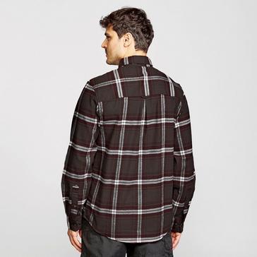 Brown Craghoppers Men's Wilmont Shirt